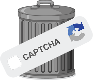 Captcha Alternative